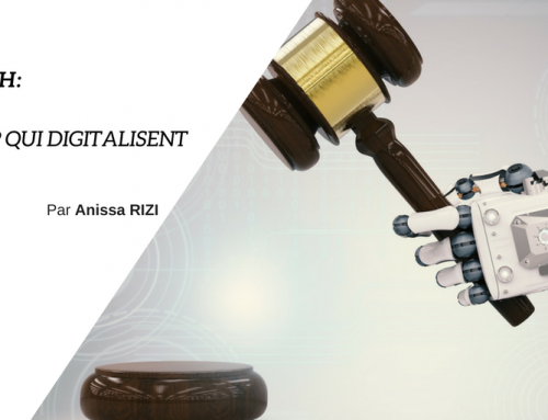 LegalTech: 7 start-up qui digitalisent le droit
