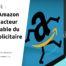 Couverture : Amazon un acteur incontournable du marché publicitaire