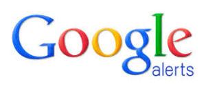 google alerts outil de veille