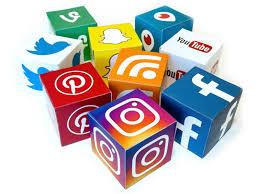 quelle est votre présence web et sur les reseaux sociaux