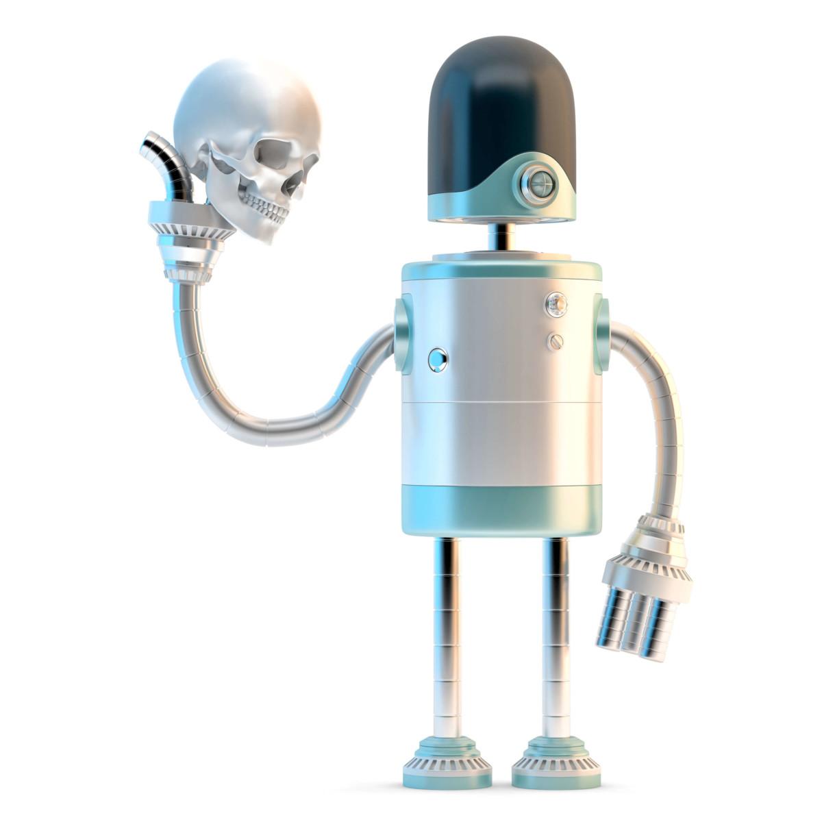 Anthropomorphisme: jusqu'où l'assistant vocal personnel doit-il ressembler à l'humain?