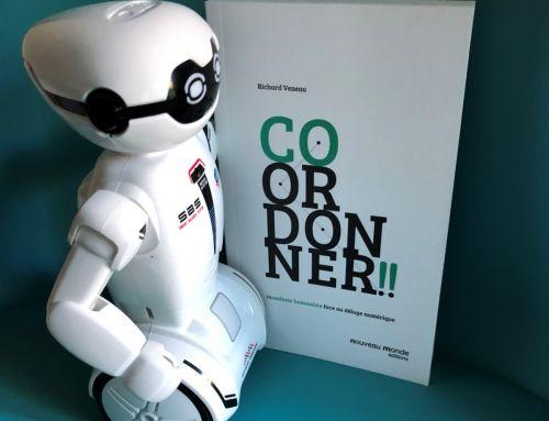 Coordonner, Coordonnées: nouvel humanisme digital ?