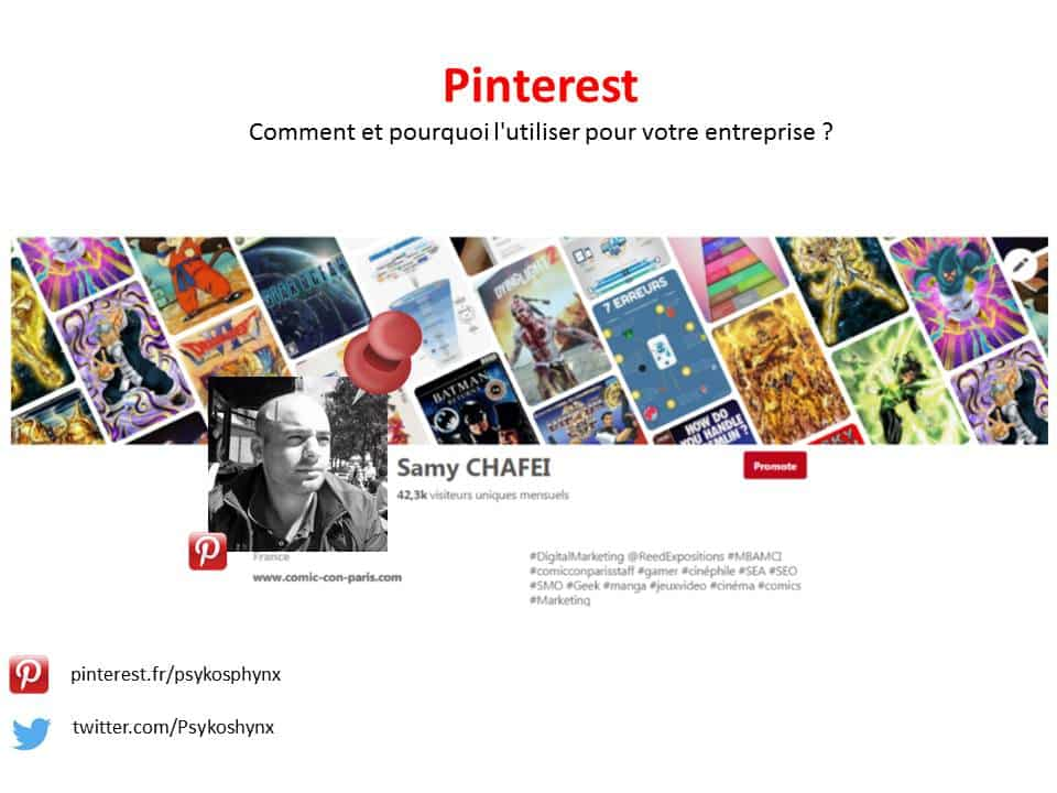 Pinterest MBAMCI