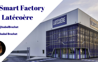 Couverture Smart Factory Latécoère