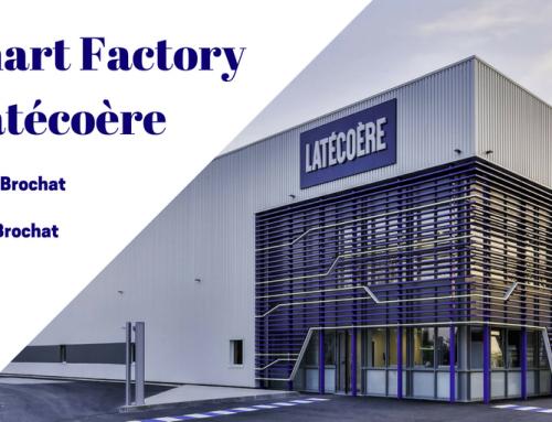 La Smart Factory Latécoère inaugurée près de Toulouse