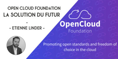 open cloud foundation
