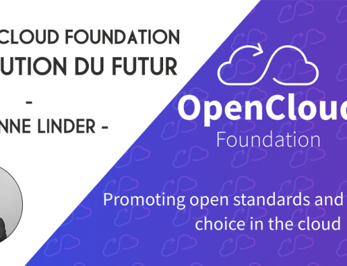 Open Cloud Foundation : La solution du futur