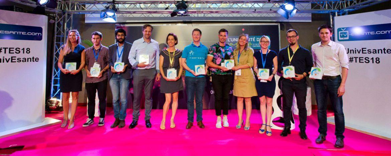 Lauréats-Trophées-de-la-e-santé-2018