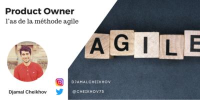 Product Owner, manager de la méthode agile