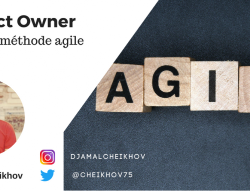 Product Owner, l'as de la méthodologie agile !