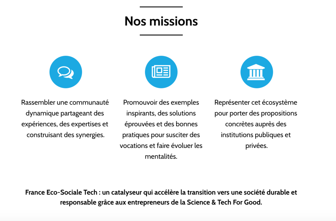 Missions-Fest-Tech For Good