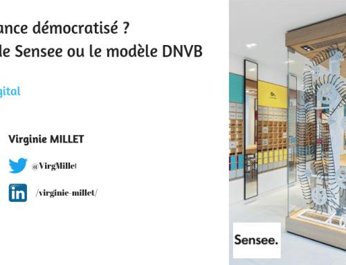 Made in France démocratisé ? L'exemple de Sensee ou le modèle DNVB