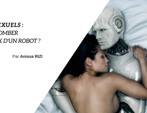 Robots sexuels : Peut-on tomber amoureux d'un robot ?
