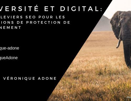 Biodiversité et digital : Des leviers SEO pour les ONG de l'environnement