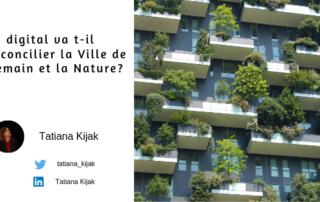 Facade d'immeuble végétalisée