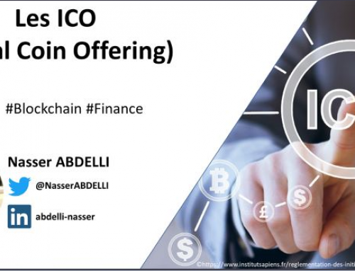 Les Initial Coin Offering (ICO)