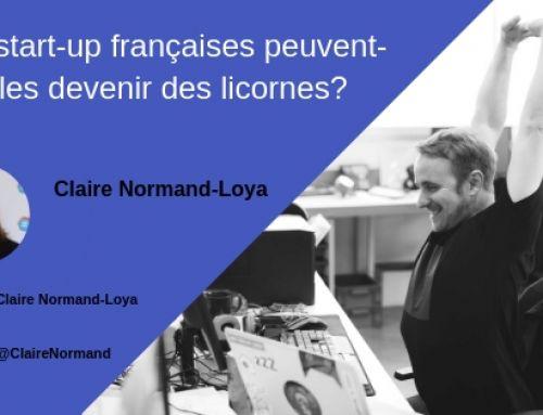 Les start-up françaises peuvent-elles devenir des licornes?