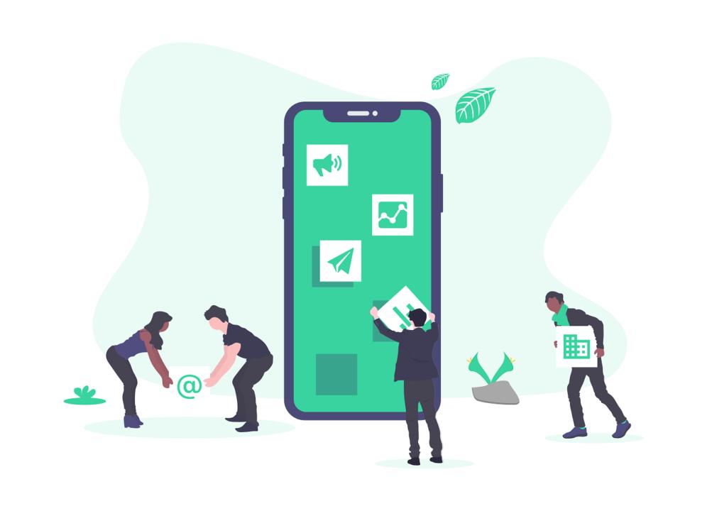 Construire un bonne UI pour un site web mobile n'est pas toujours facile, voici quelques conseils.