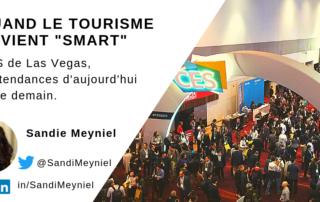 Tourisme et innovation CES