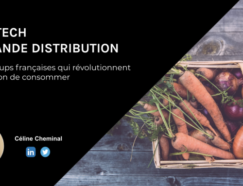 FoodTech et Grande Distribution : trois startups françaises qui révolutionnent notre façon de consommer