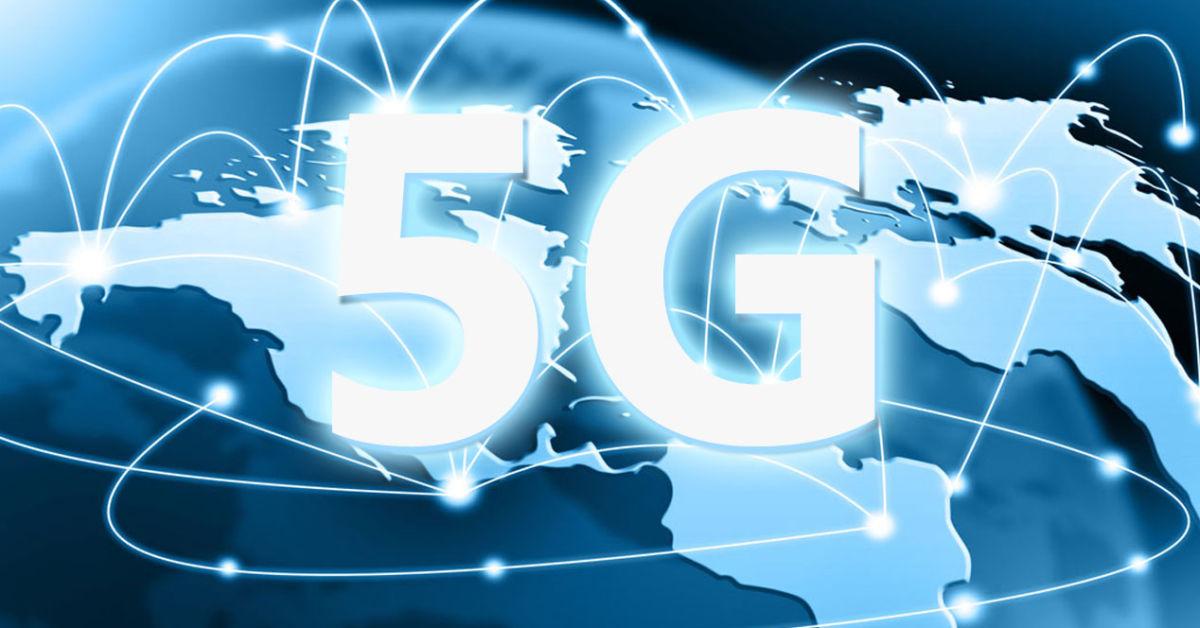 La technologie 5G