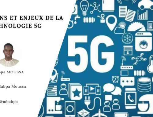 Innovations et enjeux de la Technologie 5G