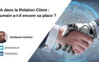 IA et humain : la combinaison gagnante de la relation client