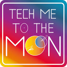 Tech me to the moon podcast