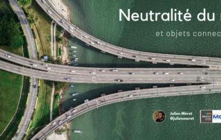 Neutralité du net et objets connectés