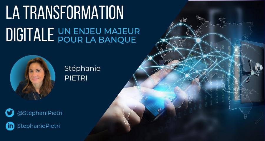 transformation digitale des banques