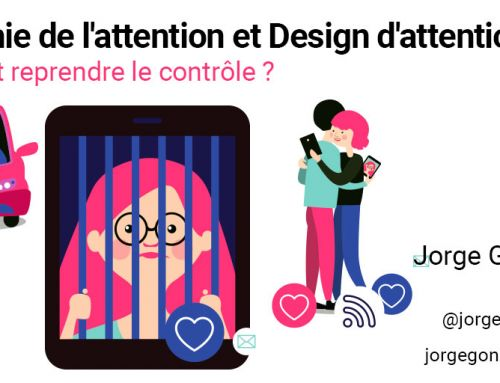 Design d'attention et Economie de l'attention (2/2) : Comment reprendre le contrôle ?