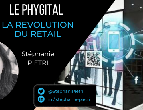 La transformation digitale du retail