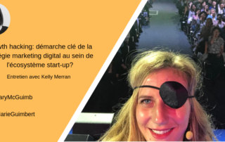 Image de mise en avant de l'article avec le titre Growth hacking: démarche clé de la stratégie marketing digital au sein de l'écosystème start-up?