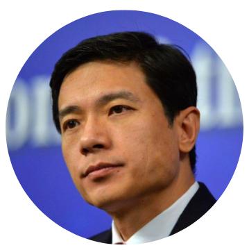 Who's Who de la Tech - Robin Li, Baidu
