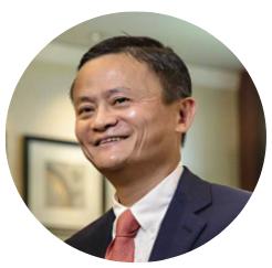 Who's Who de la Tech - Jack Ma, Alibaba