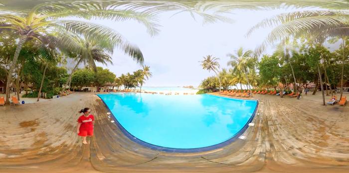 Club Med Réalité Virtuelle