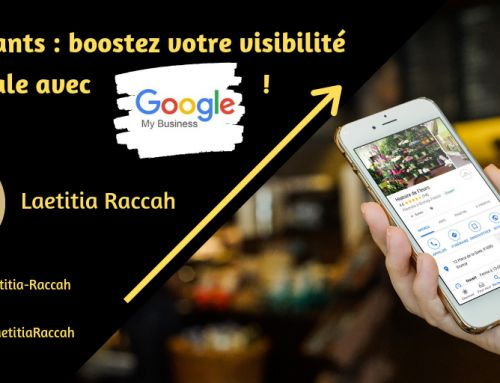 Google My Business pour le Commerce Local – Mode d'Emploi