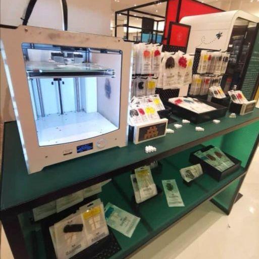 stand-lebonmarche-babines-foodtech-food-imprimante-3D