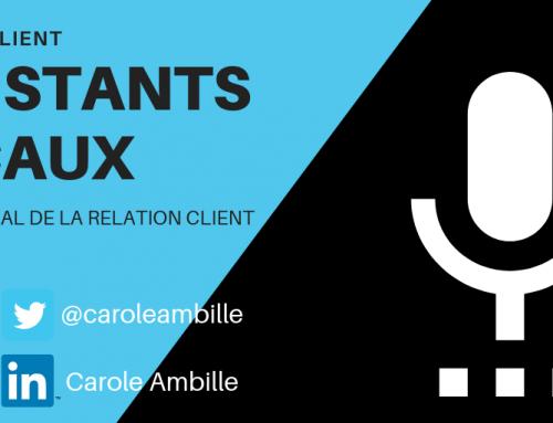 Les assistants vocaux : nouveau canal de la Relation Client