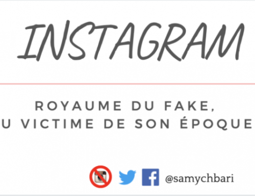 Instagram, royaume du fake ou victime de son époque ?