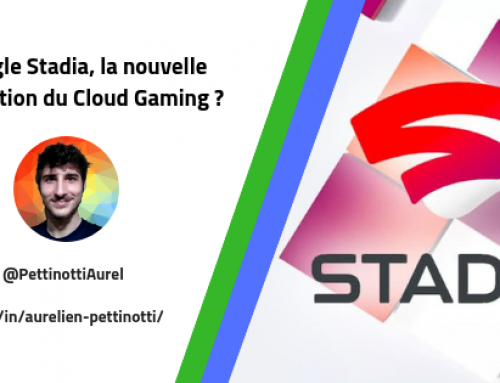 Google Stadia, la nouvelle révolution du Cloud Gaming ?