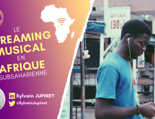 Le streaming musical en Afrique subsaharienne