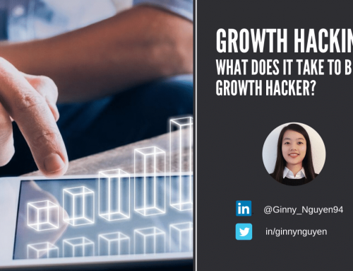 Growth hacker – What does it take to be one?