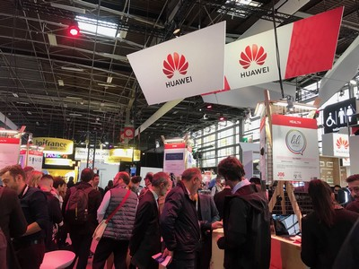 stand-huawei-viva-tech-2019-intelligence-artificielle