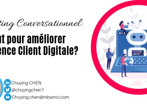 Marketing conversationnel: Une atout pour améliorer L'Expérience Client Digitale?