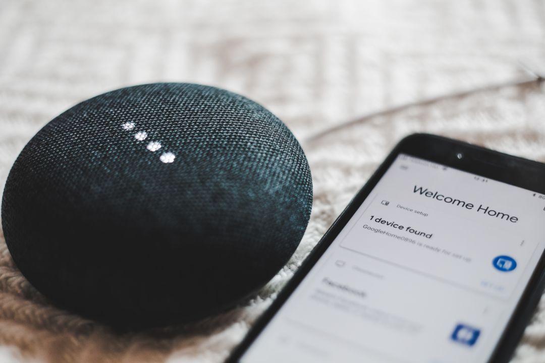 Internet des objects Smart Data