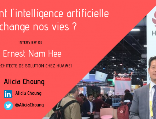 Comment l'intelligence artificielle change nos vies ?
