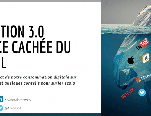 Pollution 3.0, la face cachée du digital