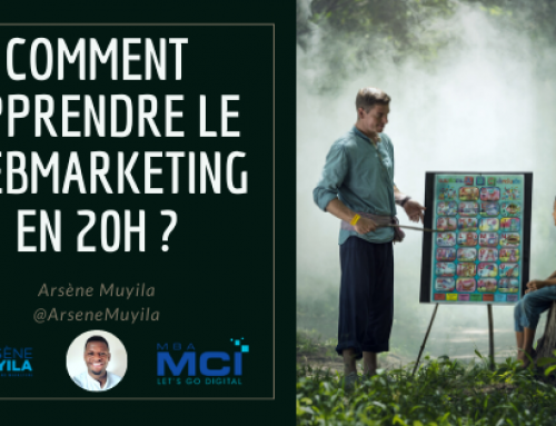 Comment apprendre le webmarketing en 20h ?