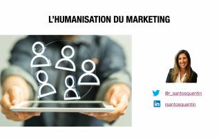L'Humanisation du Marketing